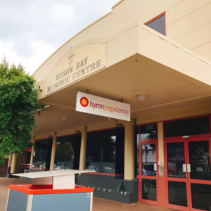ヨガの聖地で破格のレッスン!オーストラリアで最も古いヨガスクールの一つ 「Byron Yoga Centre」