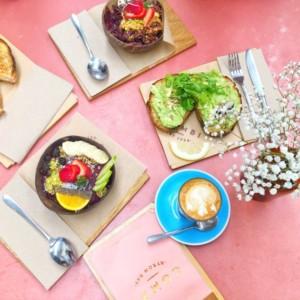 バイロンベイで大人気!インスタ映えカフェ「COMBI」は美味しいのか?実際に行ってみた!